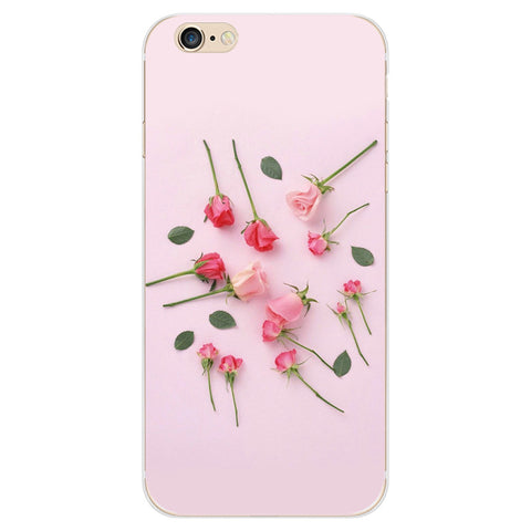Fallen Rose Phone Case - WhatCase?