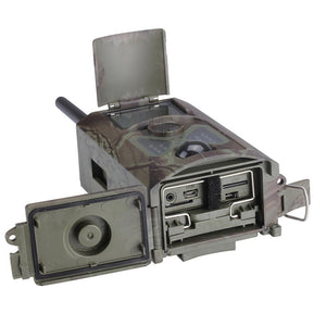 Hot Worldwide Trail Hunting Camera HC500M HD GSM MMS GPRS SMS Control Scouting Infrared