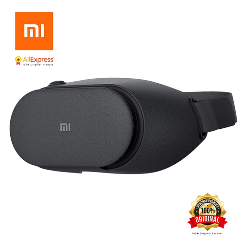 Xiaomi VR head-mounted Original 3D glasses PLAY2 virtual reality cinema television artifact Smart Mirror PLAY 2 Type-C Interface
