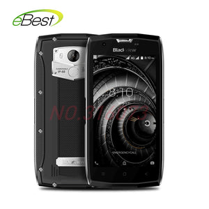 hot Blackview BV7000 Pro Mobile Phone IP68 Waterproof MT6750T Octa Core 5 inch FHD 4G+64G Fingerprint GPS Glonass 4G Smartphone