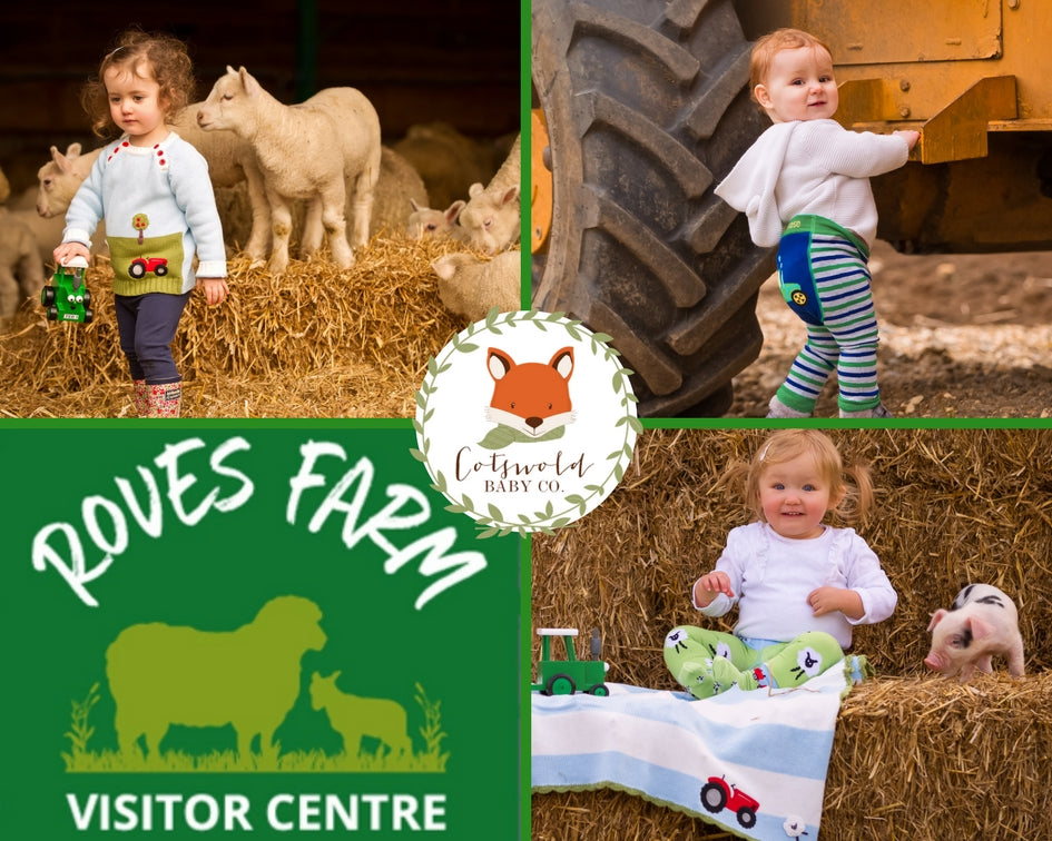 Roves Farm Fun