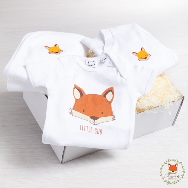 Lovely Little Cub Gift Set | Cotswold Baby Co.