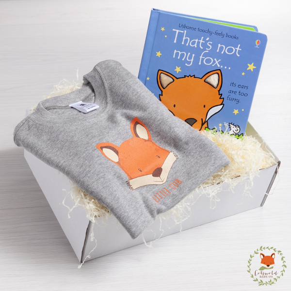 Little Cub Gift Set | Cotswold Baby Co
