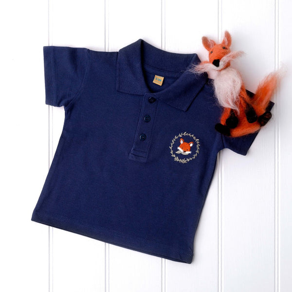 Bertie Fox Polo Shirt