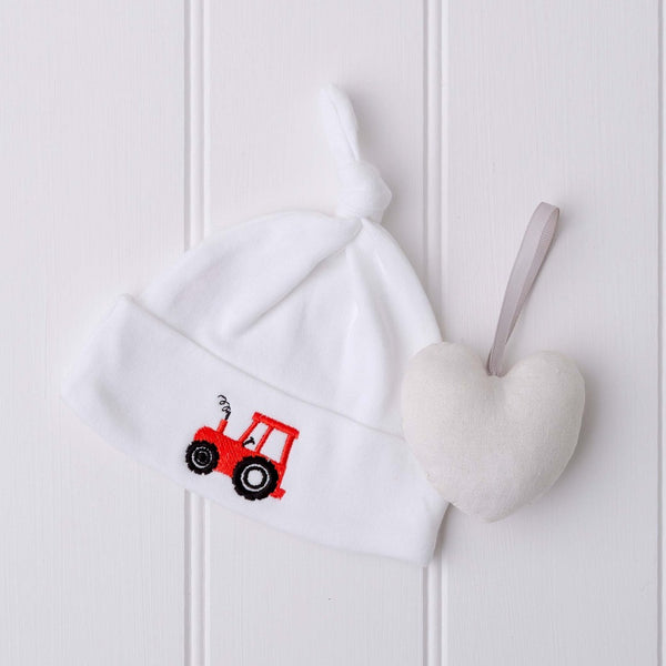 Little Farmer Hat | Cotswold Baby Co