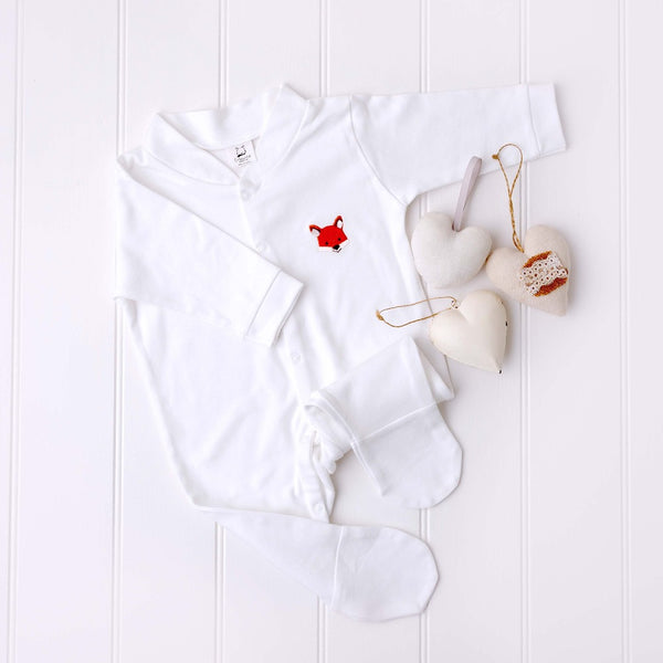 Little Cub Sleep-Suit | Cotswold Baby Co