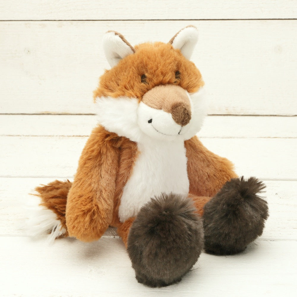 Mini Foxy Kids Toy by Jomanda | Cotswold Baby Co