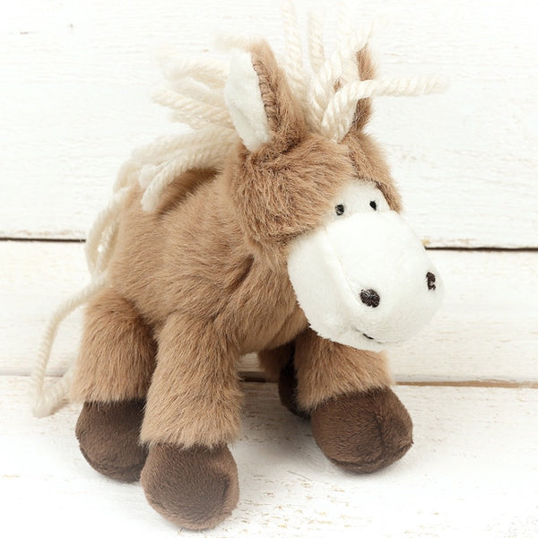 Little Pony Soft Toy by Jomanda | Cotswold Baby Co