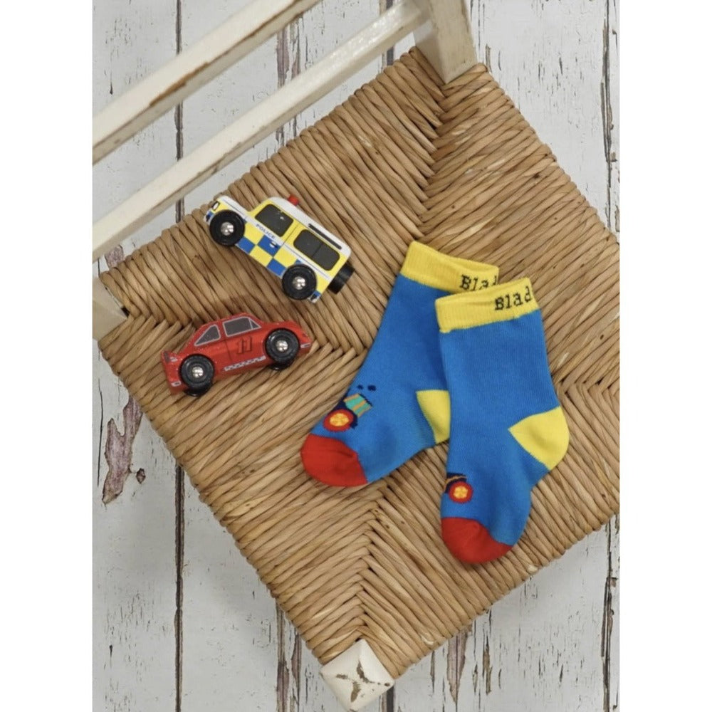 colourful_tractor_socks_blade_and_rose