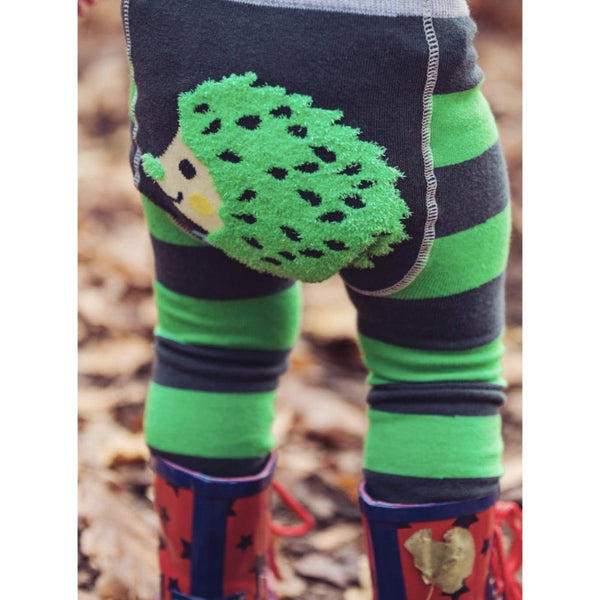 Mr Hedgehog Leggings | Blade & Rose | Cotswold Baby Co.