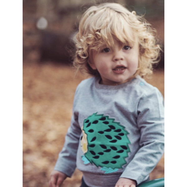 Mr Hedgehog Outfit | Blade & Rose | Cotswold Baby Co.