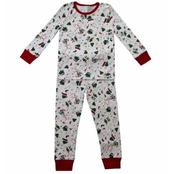 Christmas Pyjamas - Cotswold Baby Co