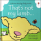 That's not my lamb...book by Usborne