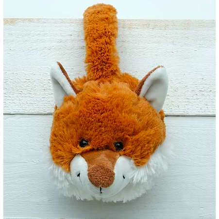 Foxy Ear muffs by Jomanda