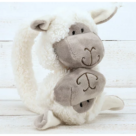 Kids Sheepy Ear Muffs by Jomanda | Cotswold Baby Co