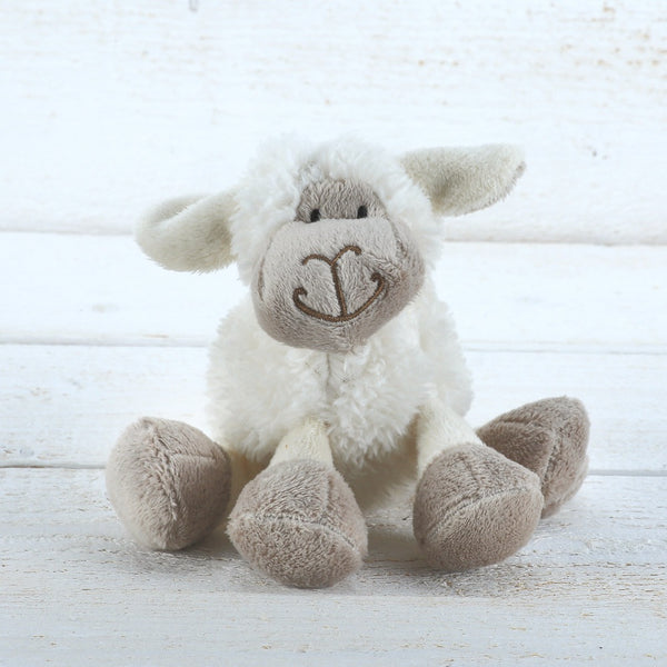 Little Sheepy Soft Toy by Jomanda | Cotswold Baby Co