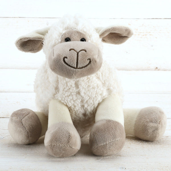 Lamby Sheep Soft Toy by Jomanda | Cotswold Baby Co