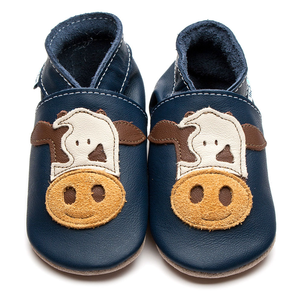 Cow Leather Shoes