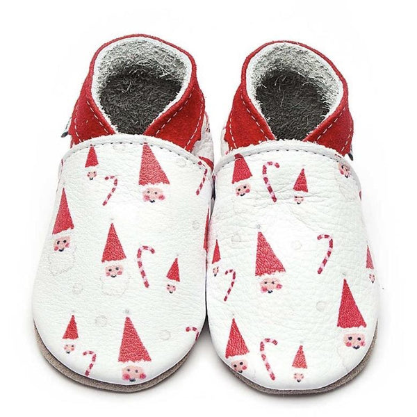 Santa Leather Shoes