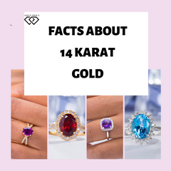 FACTS ABOUT 14 KARAT GOLD