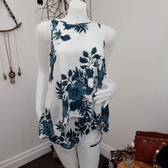 Milly Cross Back Singlet