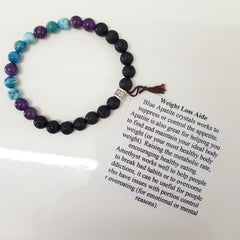 Weight Loss Aide Bracelet