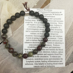 Dragons Blood Bracelet - JBD