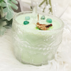 Enchanted Skye Candle - Balance - JBD