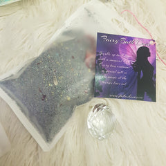 Fairy Bath Dust - JBD