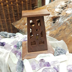 Incense Cone Burner Tower - JBD