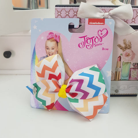 JoJo Siwa Mini Bow