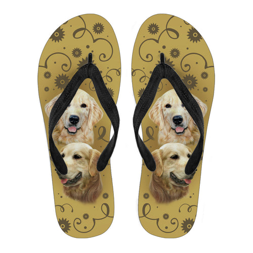 Golden Breed Women's Flip Flops