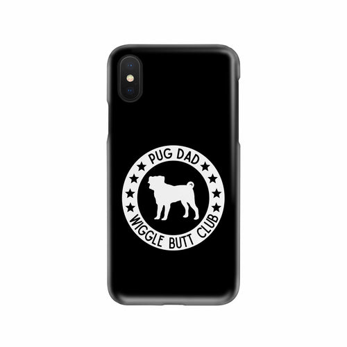 Pug Dad Phone Case