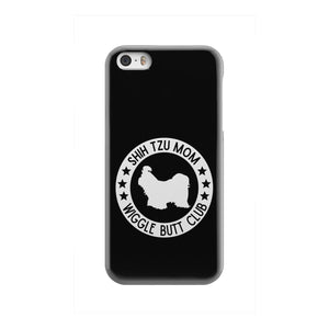 Shih Tzu Mom Phone Case