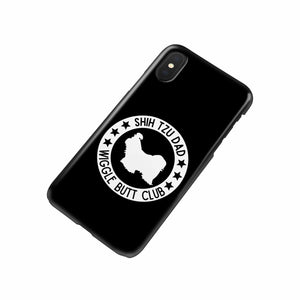 Shih Tzu Dad Phone Case