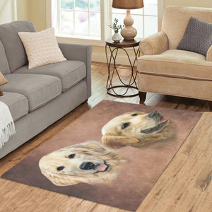 Golden Breed (BROWN) Rug