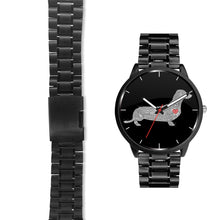 Dachshund Bling Watch