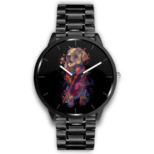 Labrador Retriever Portrait Watch