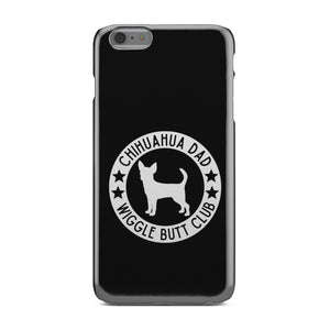 Chihuahua Dad Phone Case