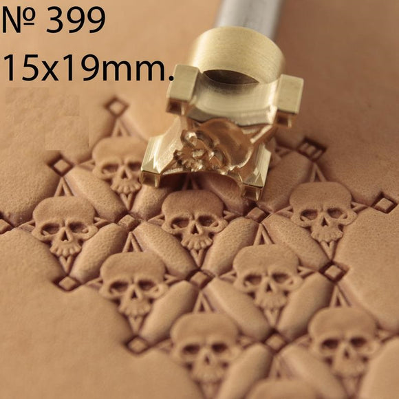 Leather Stamp Tool - #399