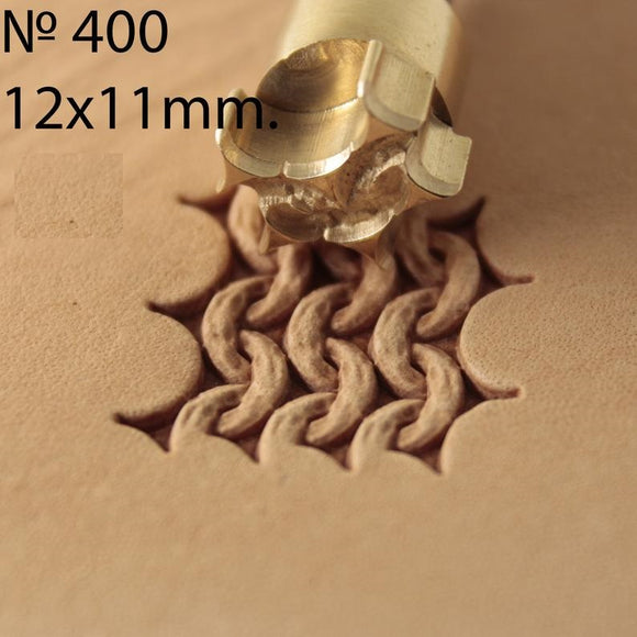 Leather Stamp Tool - #400