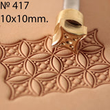 Leather Stamp Tool - #417