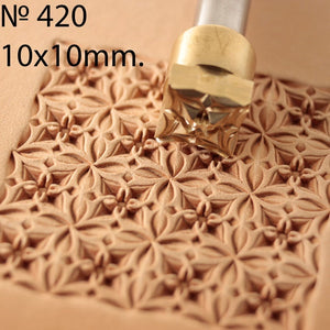 Leather Stamp Tool - #420