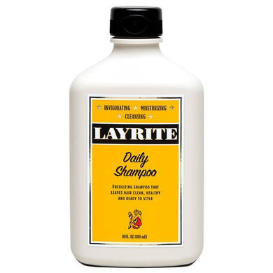 Layrite Daily Shampoo 300ml-The Pomade Shop