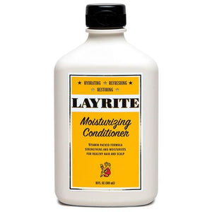 Layrite Moisturizing Conditioner 300ml-The Pomade Shop