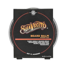 Load image into Gallery viewer, Suavecito Beard Balm - Whisky Bar-The Pomade Shop