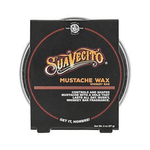Load image into Gallery viewer, Suavecito Mustache Wax - Whisky Bar-The Pomade Shop