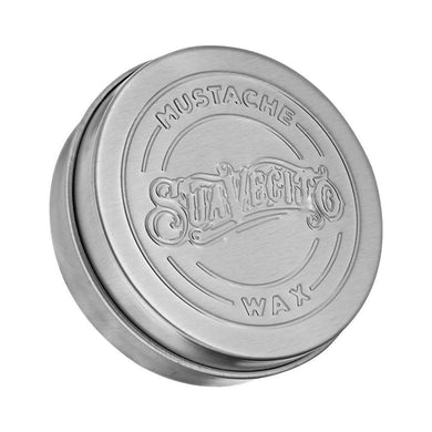 Suavecito Mustache Wax - Whisky Bar-The Pomade Shop