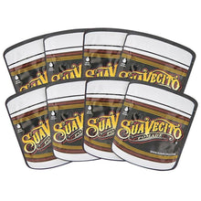 Load image into Gallery viewer, SUAVECITO ORIGINAL HOLD POMADE TRAVEL TIN - 8 PACK-The Pomade Shop