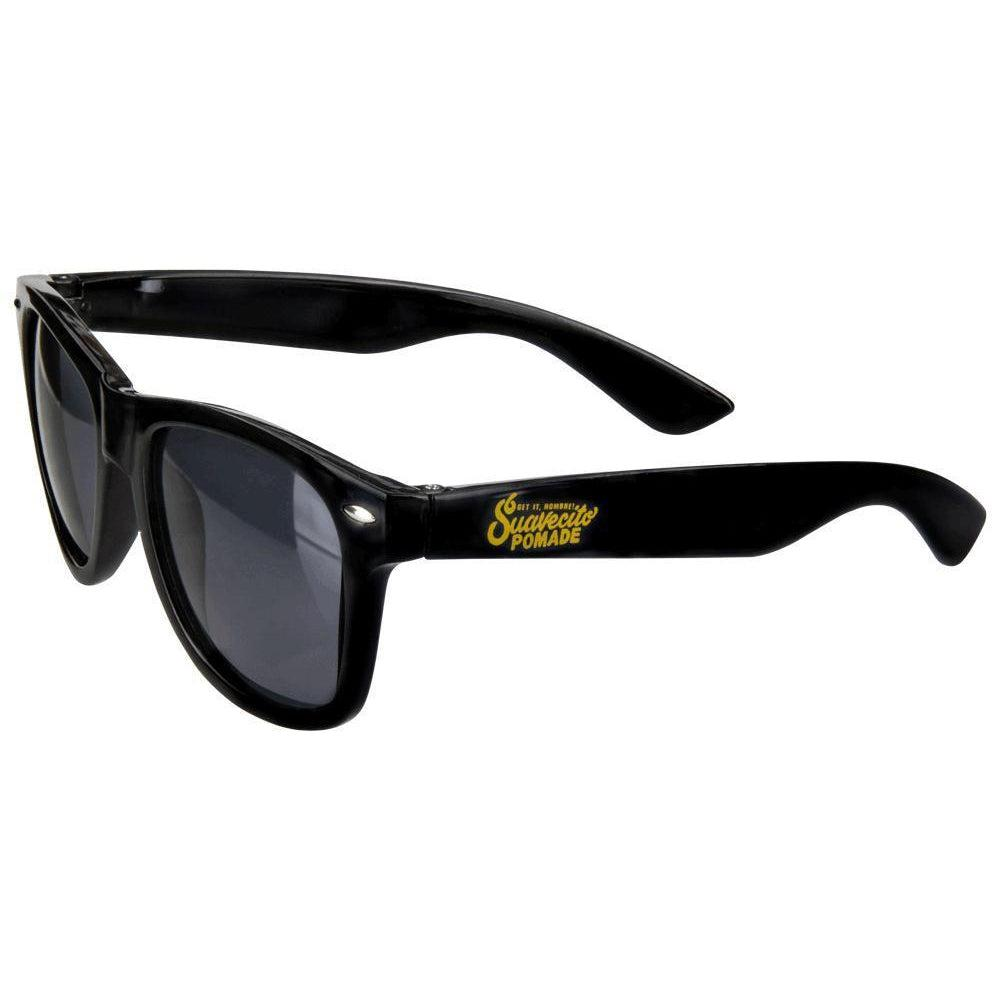 SUAVECITO WIPEOUT GLOSS SUNGLASSES-The Pomade Shop